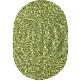 Green Outdoor Rugs You\'ll Love | Wayfair