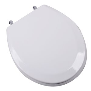 40cm Round Toilet Seat. Toilet Seats You Ll Love Wayfair Awesome Round Seat Dimensions Contemporary  Best