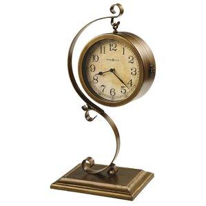 Jenkins Table Clock