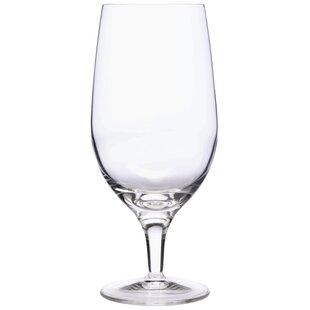 5e510344bd5f Michelangelo Iced Tea Glass (Set of 4)