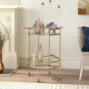 Beachlands Bar Cart