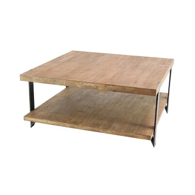 Square Coffee Tables You Ll Love Wayfair