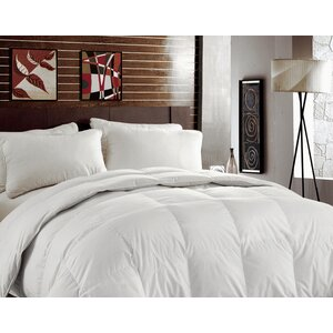 Luxurious Rayon from Bamboo Midweight Down Alternative Comforter