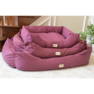 Bolster Dog Beds You Ll Love Wayfair