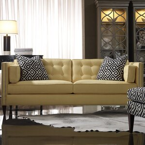 Eaton Chesterfield Sofa by Sam Moore