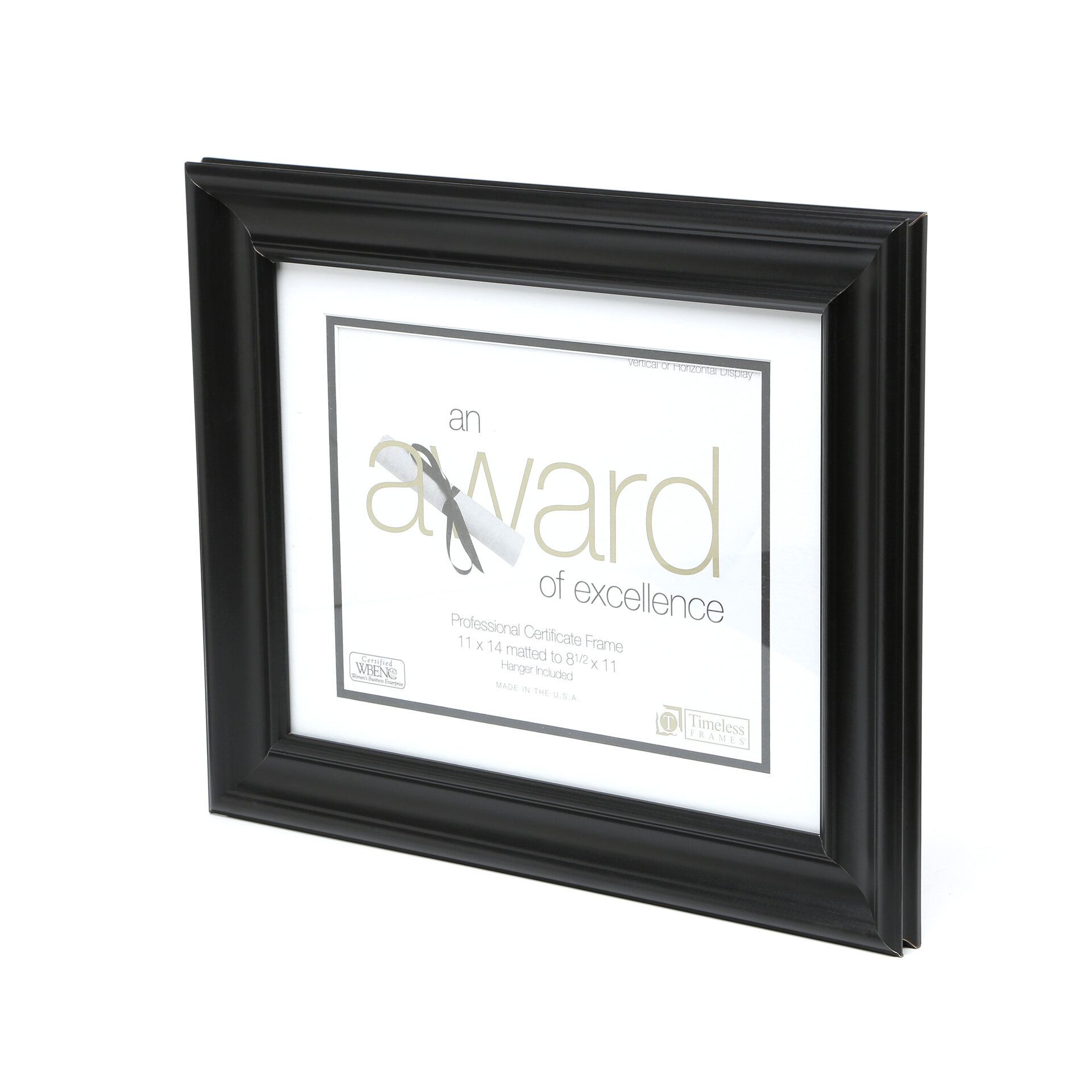Symple Stuff Award and Document Picture Frame | Wayfair