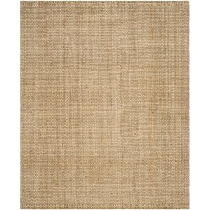 Good Addilyn Hand Woven Natural Area Rug