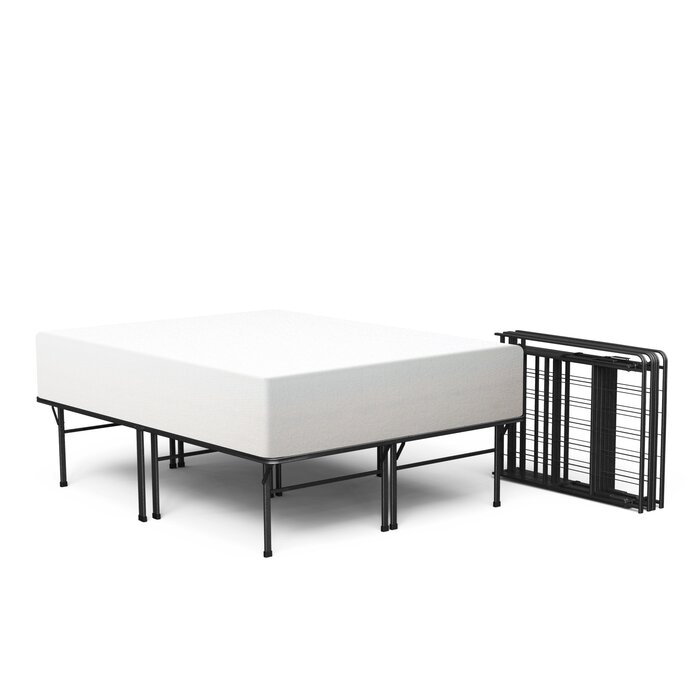 SmartBase Bed Frame & Reviews | Birch Lane