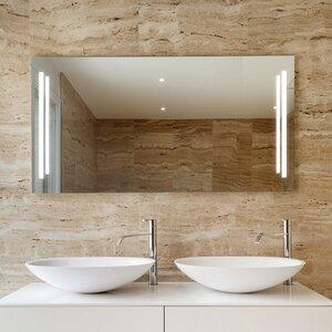Badezimmerspiegel Infinity von Ruke