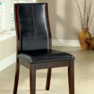 Mina Upholstered Dining Chair (Set of 2)