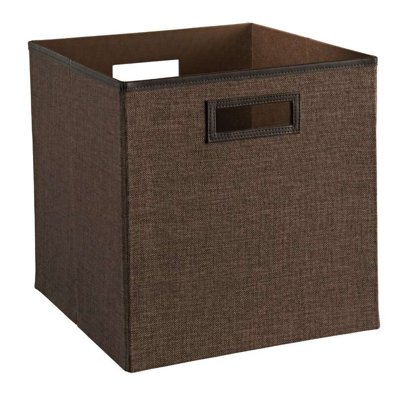 Amazing Decorative Storage Fabric Storage Bin