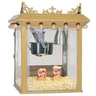 Popcorn Machines / Nut Roasters