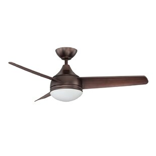 Oil rubbed bronze ceiling fans youll love wayfair save aloadofball Image collections