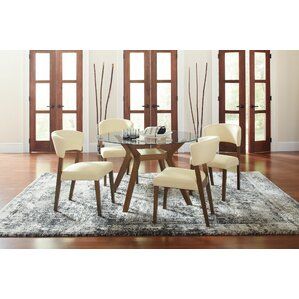 Nico Dining Table Base by Langley Street