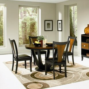 Kayla 5 Piece Dining Set