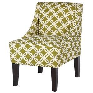 Woodward Armchair by Winston Porter