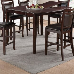 Lomax Anticardium Counter Height Dining Table