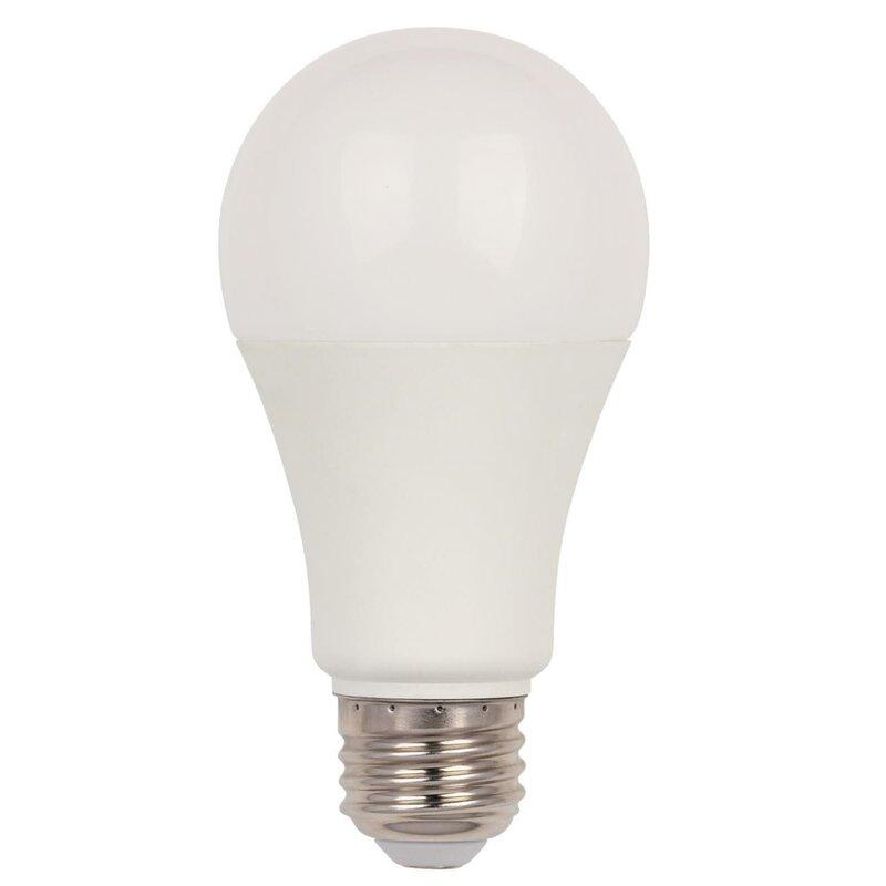 5075000 15 Watt 100 Equivalent A19 Led Dimmable Light Bulb Cool White 4000k E26 Base