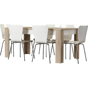 Modern Metal Dining Room Sets | AllModern