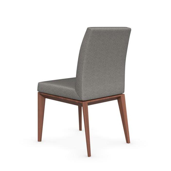 Etonnant Bess Low Wooden Chair