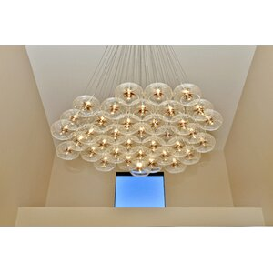 Buy Kugler 7-Light Pendant!