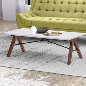 Melillo Coffee Table by Brayden Studio