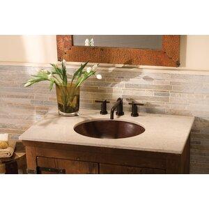 Crema 37″ Single Bathroom Vanity Top