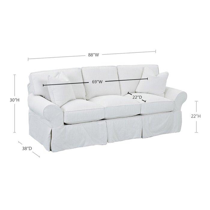 new product eaac8 e0171 Casey Sleeper Sofa