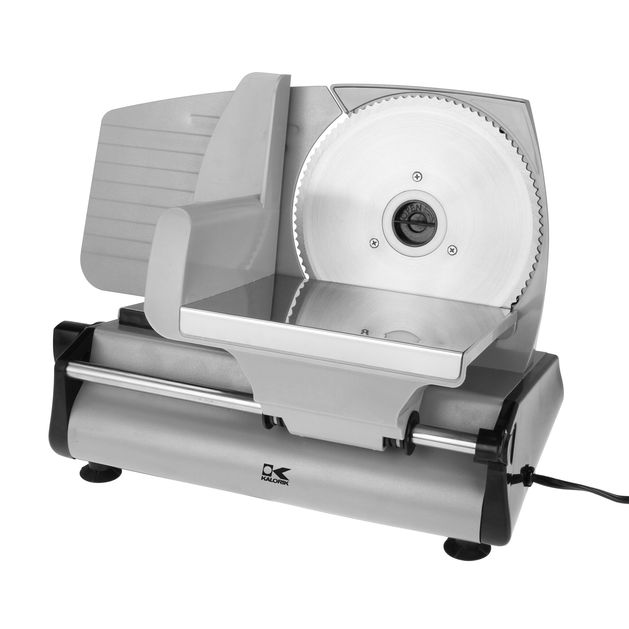 Kalorik Professional Style Food Slicer & Reviews | Wayfair