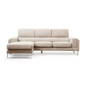 Reversible Sectional by Container