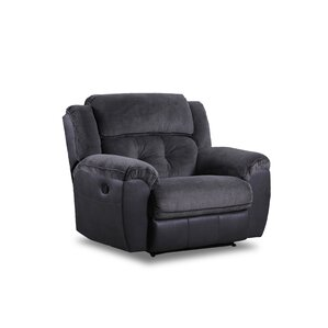 Simmons George Power Cuddler Recliner  sc 1 st  Wayfair & Oversized Recliners Youu0027ll Love | Wayfair islam-shia.org