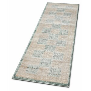 Carwill Blue Area Rug