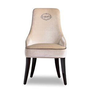Juna Side Chair by Willa Arlo Interiors