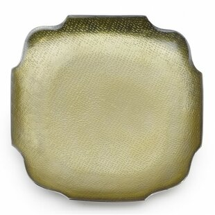 Save to Idea Board  sc 1 st  Wayfair & Square Decorative Plates   Wayfair