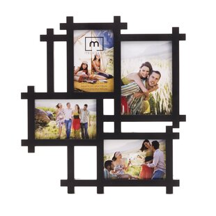 4 Picture 5 X 7 Picture Frames Youll Love Wayfair