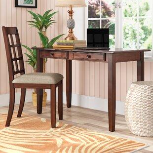 desk chair sets you ll love wayfair rh wayfair com tolliver writing desk and chair set howard writing desk and chair set