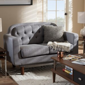 Liliana Loveseat by Wholesale Interiors