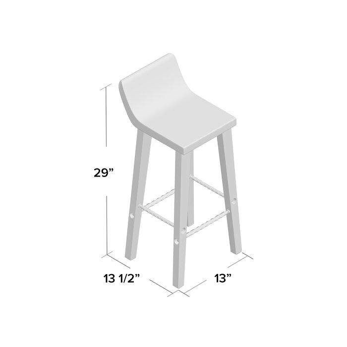 Pleasant Feinberg Bar Counter Stool Caraccident5 Cool Chair Designs And Ideas Caraccident5Info