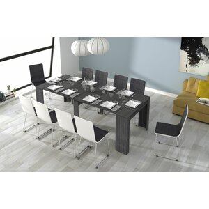 Extendable Table dining tables you'll love | buy online | wayfair.co.uk