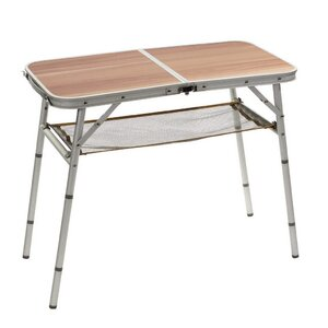 Picknicktisch von Bo-Camp