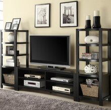 Types Of Entertainment Units Centers
