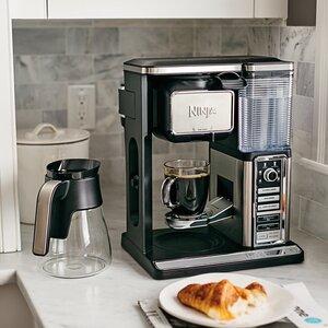 10- Cup Ninja Coffee Bar Coffee Maker