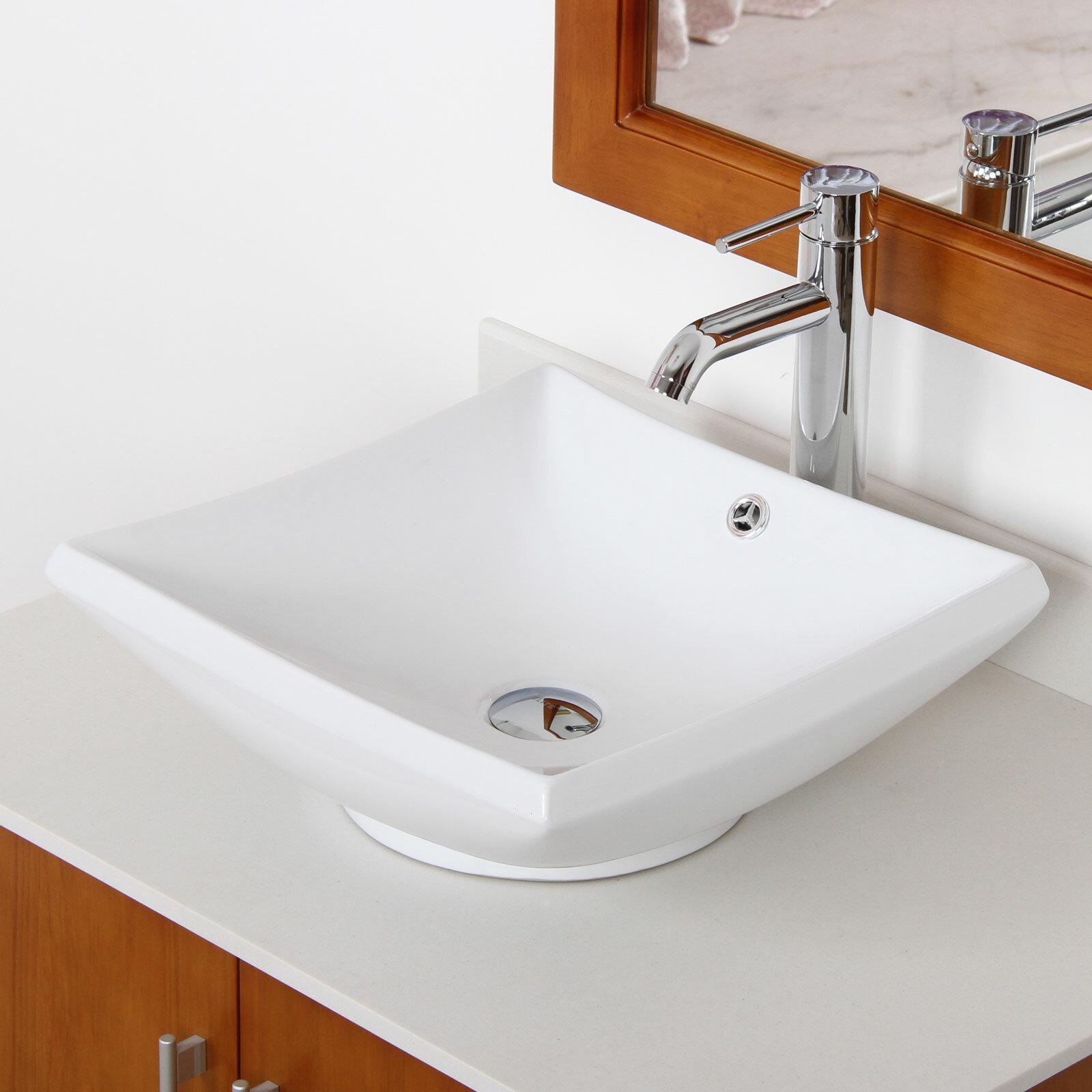 Bathroom Faucets You Ll Love Wayfair