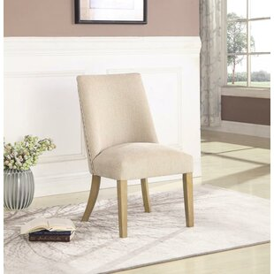 Elsie Upholstered Dining Chair (Set of 2)