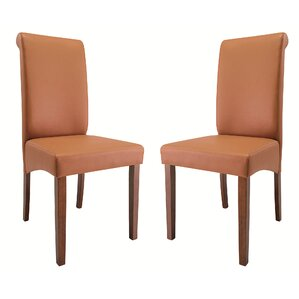 Alcove Parson Chair (Set of 2) by Corriga..