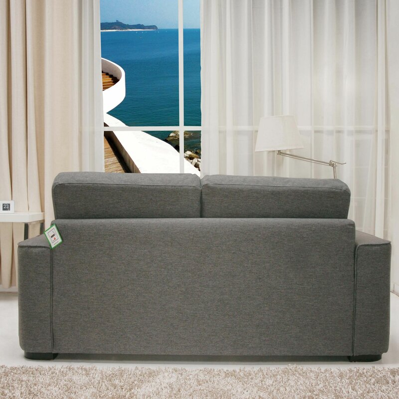 Winston 2 Seater Sofa Bed