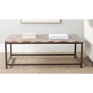 Imperial Beach Alec Coffee Table by Trent Au..