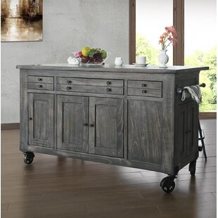 Hinson Kitchen Island