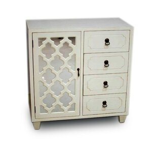 Rockett 1 Door 4 Drawer Server
