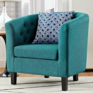 Teal Or Aqua Accent Chair Wayfair